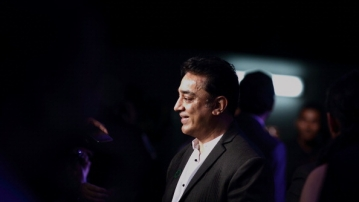 Vidushaka's Vishwaroopam: The Political (Mis?)adventure Of Kamal Haasan